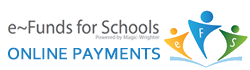 e~Funds for Schools Online Payment